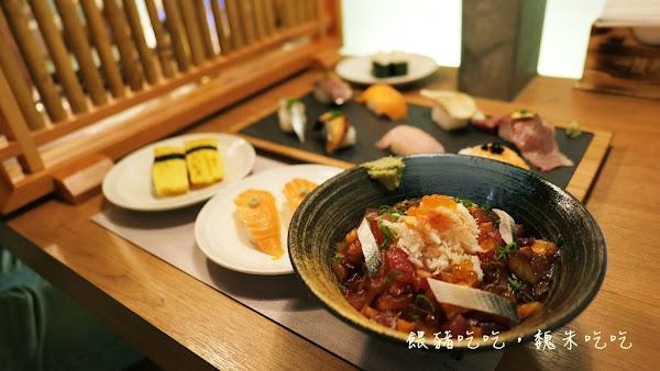 |台中| 一笈壽司 | 輕井澤旗下平價壽司 最推套餐