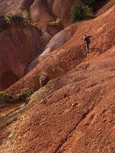 Fotó: Ember a Marson