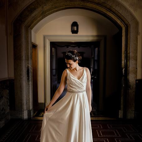 Fotógrafo de bodas Laurynas Aravicius (FacesOfYou). Foto del 06.12.2017