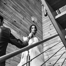Wedding photographer Dmitriy Grankin (Grad). Photo of 28.04.2017
