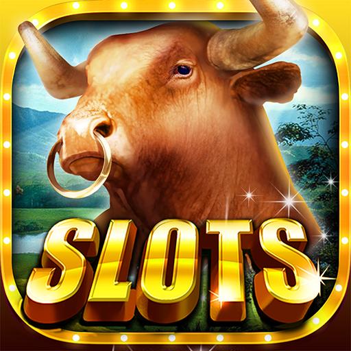 Cherokee Buffalo Casino Slots! 博奕 App LOGO-APP開箱王