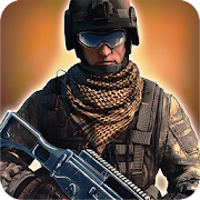 Download Game Code of War: Shooter Online [Mod: Immortality] APK Mod Free