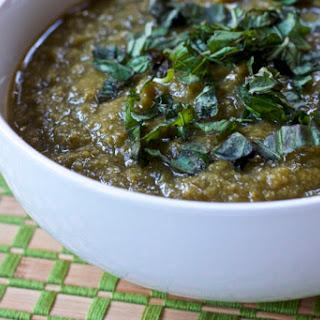 Cream Of Broccoli Soup With Milk Recipes