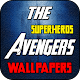 Superheros Wallpapers HD for PC Windows 10/8/7