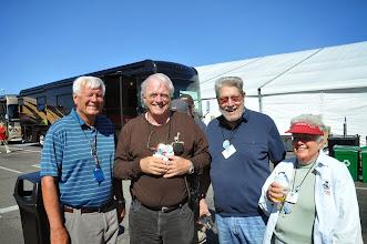 Photo: Mitch, Rich, Ron & Sandy Jones