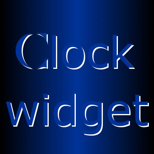 Digital Clock Widget - Apps on Google Play
