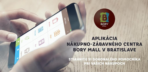9e2320d72 Bory Mall - Apps on Google Play