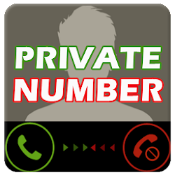 Check Private Number