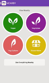 HappyCow Find Vegan Food FREE