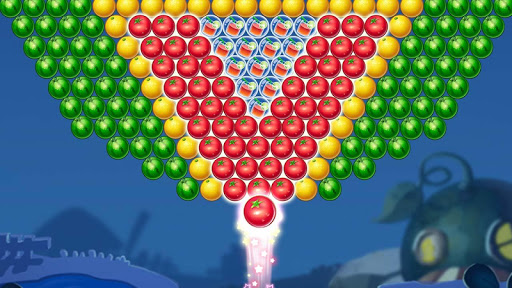 Shoot Bubble - Fruit Splash modavailable screenshots 5