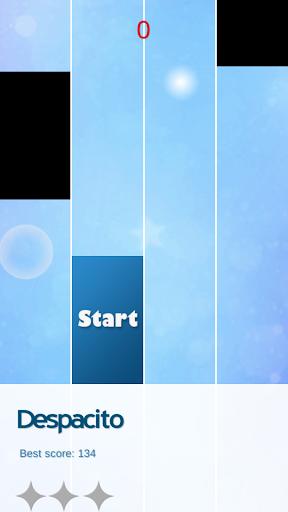 Magic Tiles Piano Despacito  screenshots 4