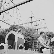 Wedding photographer Kasiniya Brovkova (Kaseen). Photo of 09.10.2014