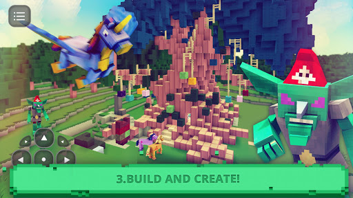 Download little pony survival craft for pc for Survival crafting games pc