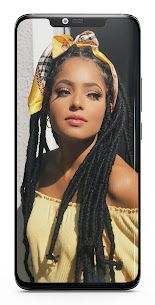 Black Women Dreadlocks Hairstyles 1.0.0.4 Mod APK Updated Android 3