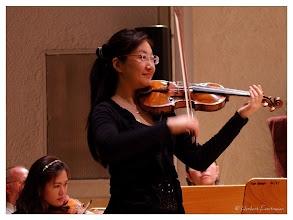 """Photo: Sinfoniekonzert """"Junge Künstler in der Philharmonie"""" Dirigent: Felix Spreng"""