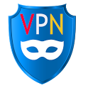 VPN for Android icon