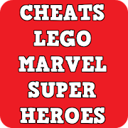 Cheat codes for lego marvel apps on google play for How to enter cheat codes in design home app