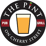 Logo for The Pint on Cherry Street