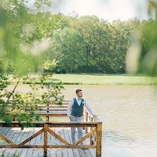 Wedding photographer Anastasiya Rodionova (Melamory). Photo of 06.11.2017