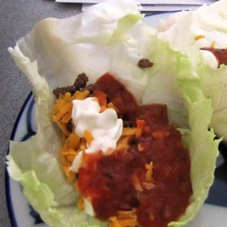 Ketogenic Tacos Recipe
