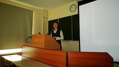 Photo: Заседание секции 3