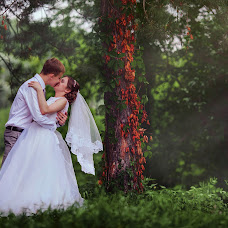 Wedding photographer Sergey Uryupin (Rurikovich). Photo of 21.10.2016