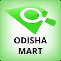 Odisha Mart icon