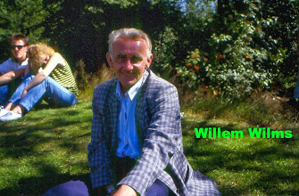 Photo: Willem Wilms