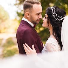 Wedding photographer Ekaterina Lindinau (lindinay). Photo of 12.10.2017