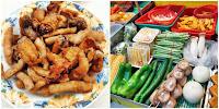 榮壬鹽酥雞滷味