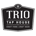 Logo for Trio Tap House