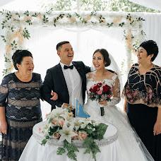 Wedding photographer Mukhtar Shakhmet (mukhtarshakhmet). Photo of 21.08.2018