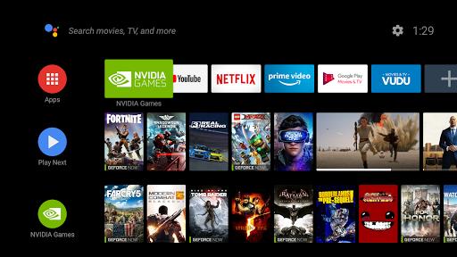 NVIDIA Games 4.12.20977108 Screenshots 1