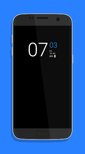 Always On AMOLED – BETA v0.9.9.9 beta [Donate]