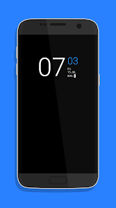 Always On AMOLED Donate - BETA v0.9.4