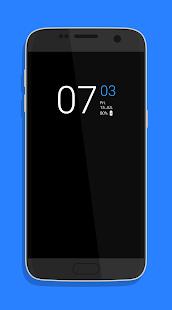 Always On AMOLED - BETA Screenshot