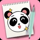 Как Рисовать Кавай icon