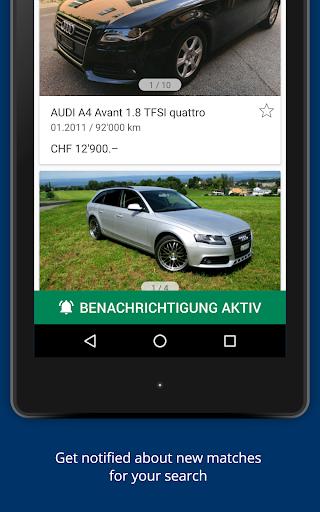 AutoScout24 Switzerland u2013 Find your new car  screenshots 14