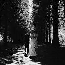 Wedding photographer Aleksey Agunovich (aleksagunovich). Photo of 14.08.2017
