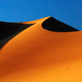 by Jure Kravanja - Landscapes Deserts