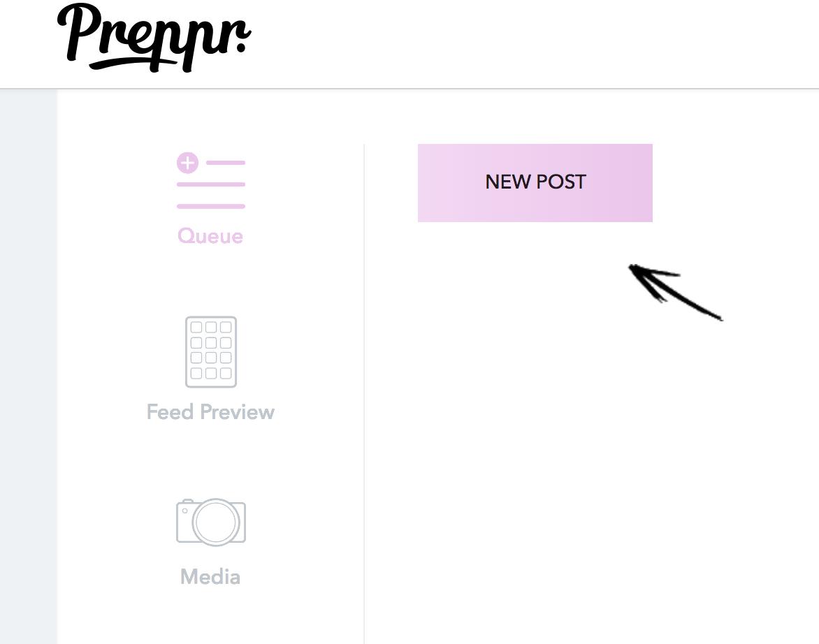 Planen Sie Ihre Posts zur besten Zeit auf Instagram mit Prepp
