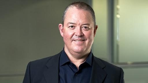 Paul Ruinaard, country manager, Nutanix Sub-Saharan Africa.