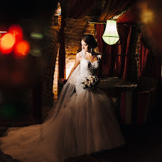 Wedding photographer Alena Moschenko (canari). Photo of 16.12.2014