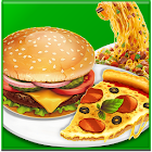 Street Food Chef - Kitchen Cooking Game icon