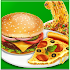 Street Food Chef - Kitchen Cooking Game