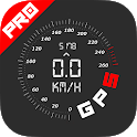 Digital Dashboard GPS Pro icon