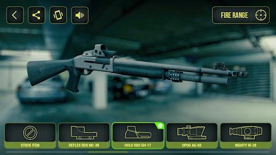 Собирать оружия скачать на андроид фото 12-839