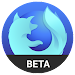 Firefox Rocket Beta - Fast and Lightweight (Unreleased) icon