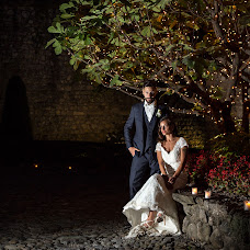 Wedding photographer Marco Traiani (marcotraiani). Photo of 16.08.2018
