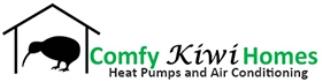 Comfy Kiwi Homes Heatpumps